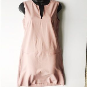 Anne Taylor Petal Pink Dress